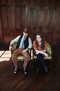 Image of Jesse & Joy