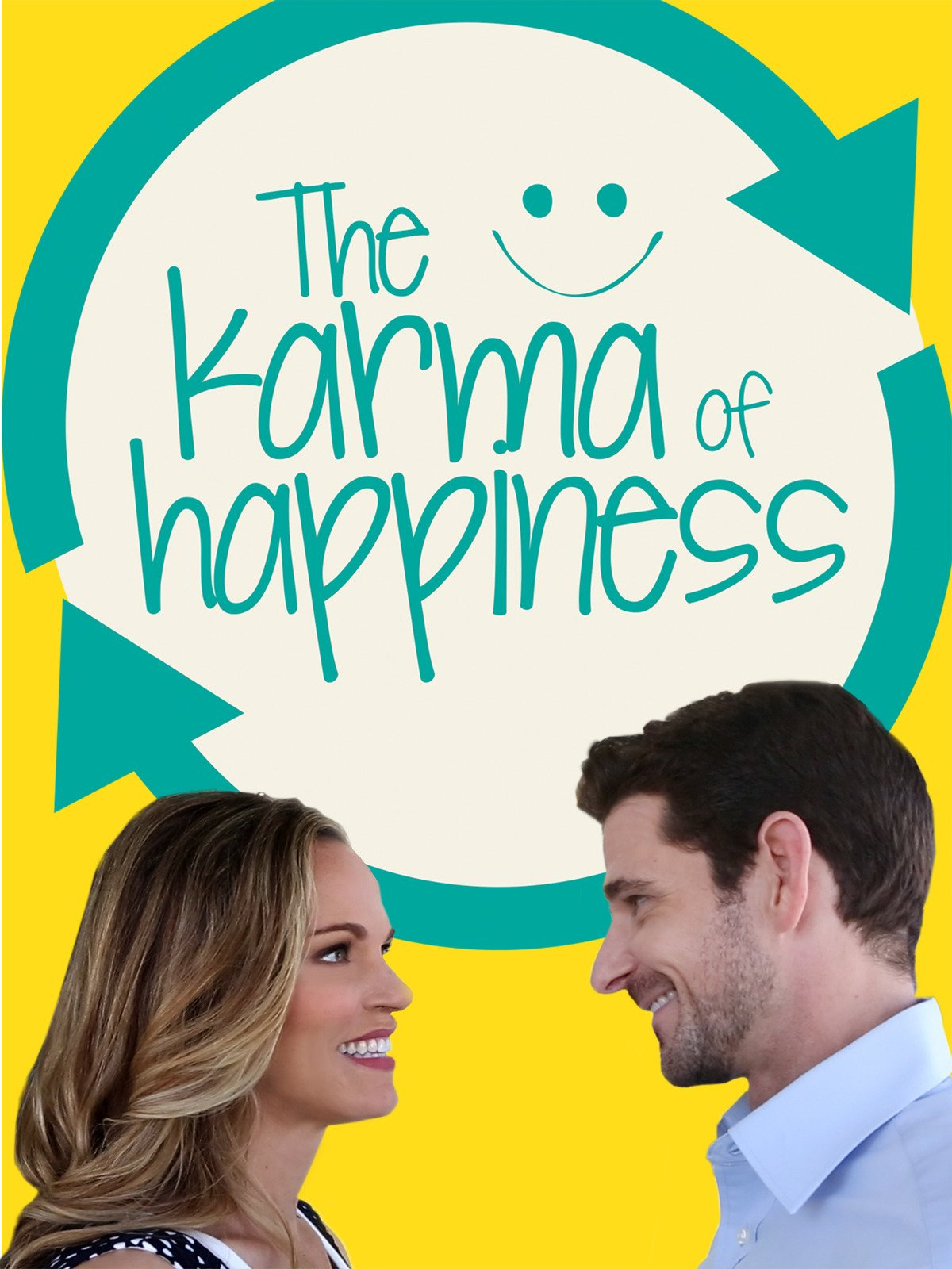 The Karma of Happiness
