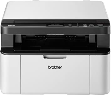 Brother Dcp1610w Imprimante Multifonction Laser 20ppm