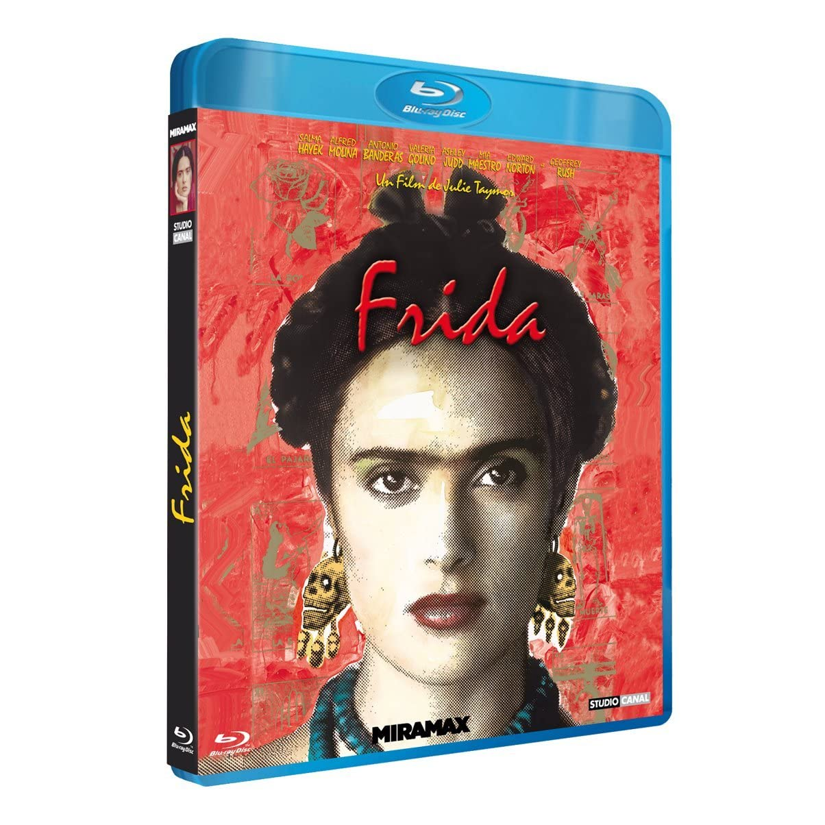 [MULTI] Frida [BRRip][VOSTFR][AC3]