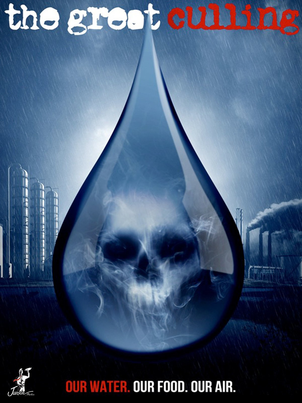 The Great Culling: Our Water on Amazon Prime Instant Video UK