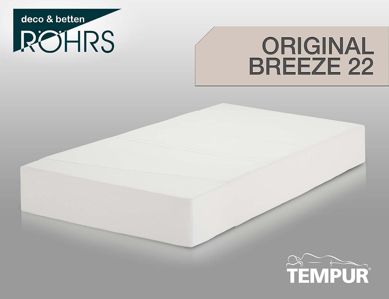 TEMPUR® Matratze Original Breeze 22 Größe 140 x 200 cm günstig
