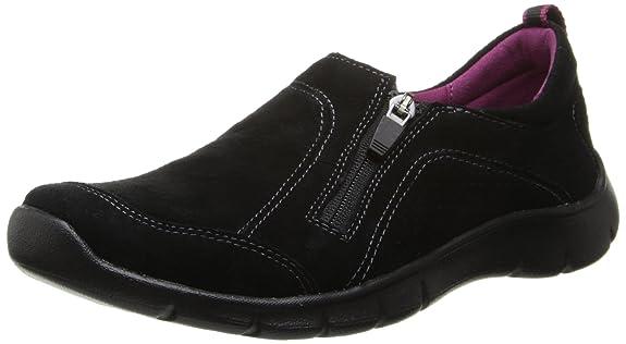 Clarks 其乐 女士真皮休闲鞋,$25.59(直邮到手价格约¥195)