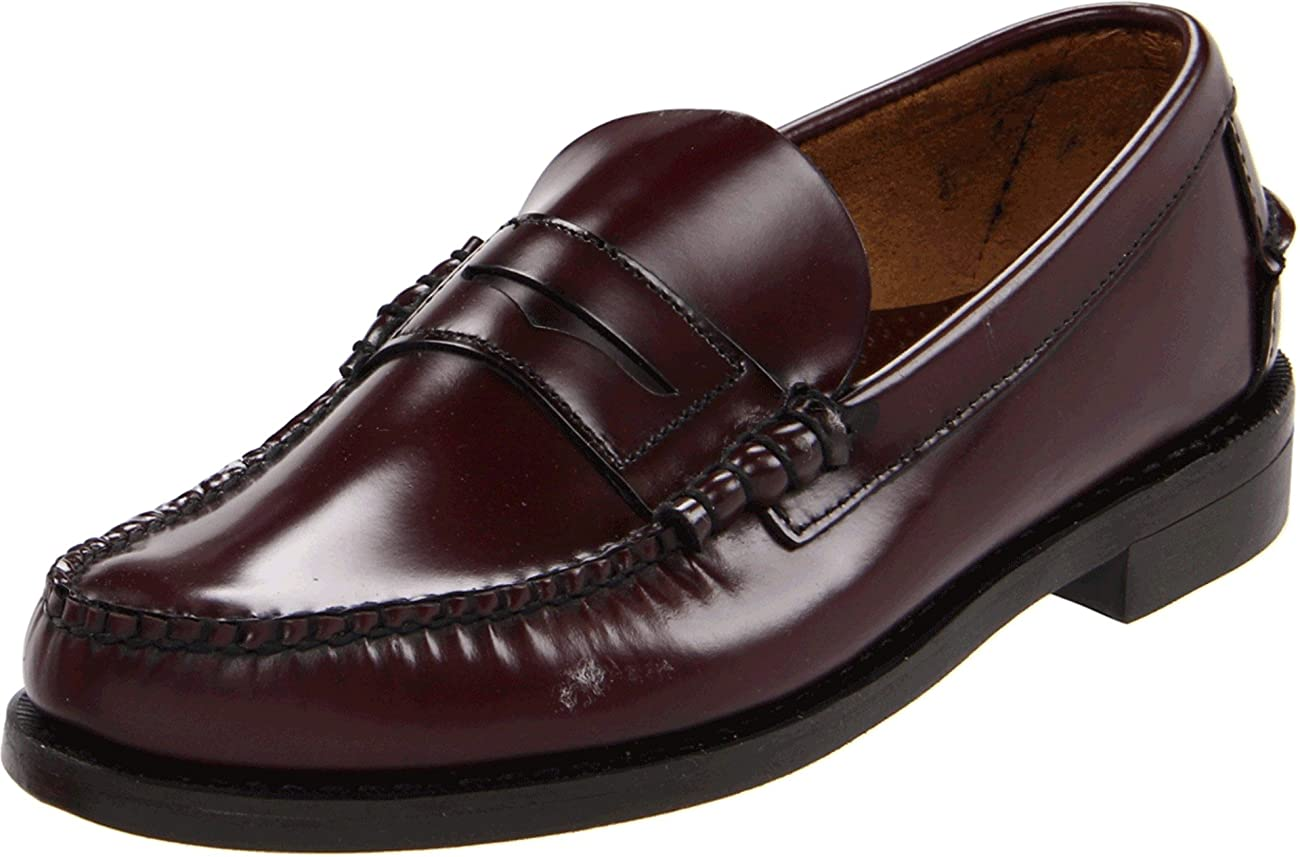 Sebago Men's Classic Leather Loafer 0