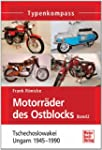 Motorr�der des Ostblocks: Ungarn und...
