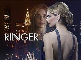 Ringer, Season 1 [HD]