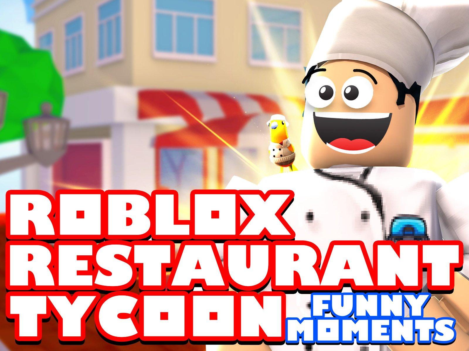 Clip: Restaurant Tycoon (Funny Moments) - Season 1