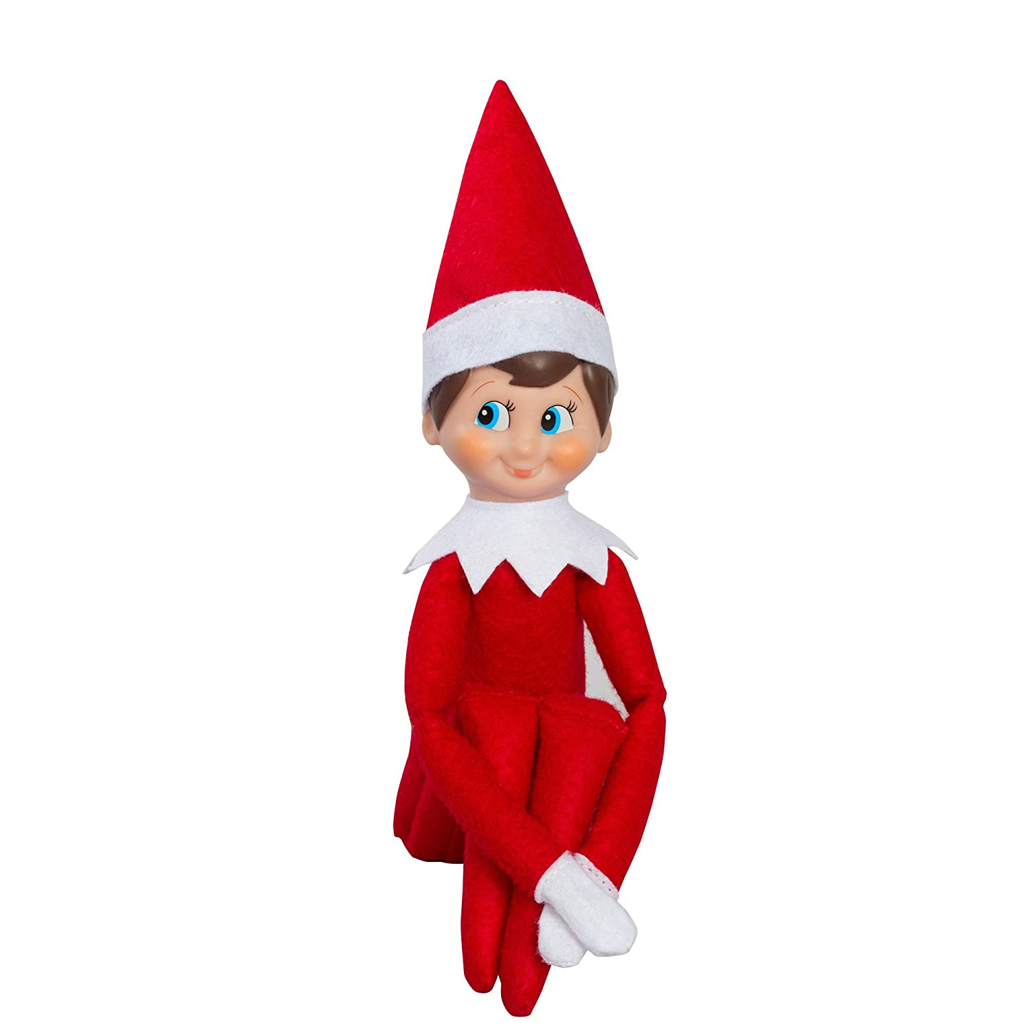Elf On The Shelf: Santa's Secret Police