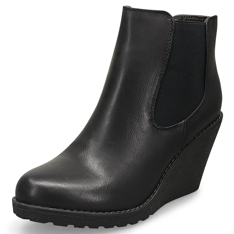 MQ23 MQ1727 Damen super elegante Ankle
