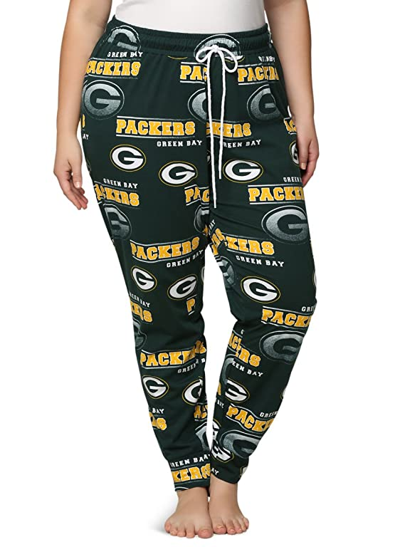 NFL Green Bay Packers Football Sleep Pants
