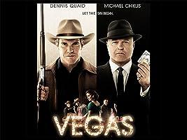 Vegas, Season 1