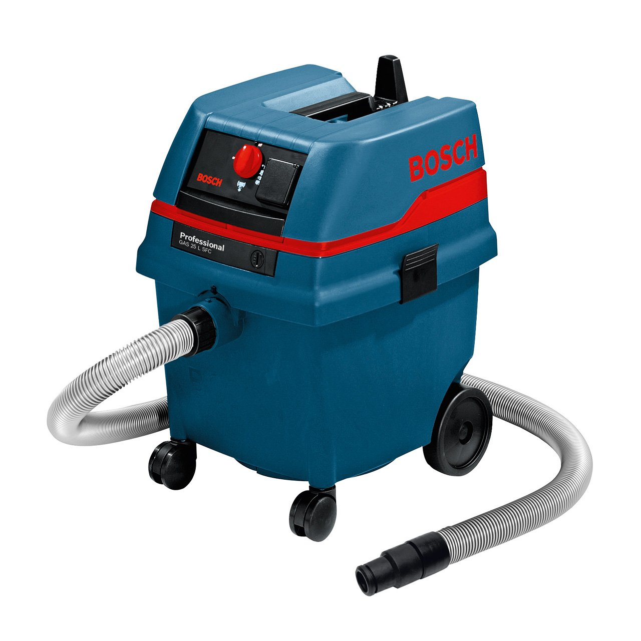 Bosch Professional GAS 25 L SFC
