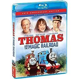 Thomas and the Magic Railroad [Blu-ray]