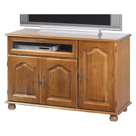 Schöne Möbel nicht zu erinnern, Tv, Hifi, Eiche, großes Display