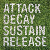 Attack Decay Sustain Release [Bonus Tracks] [Us Import] Simian Mobile Disco