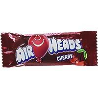 Airheads Fruit Bars Mini Bulk Case, Cherry (8 Pound)