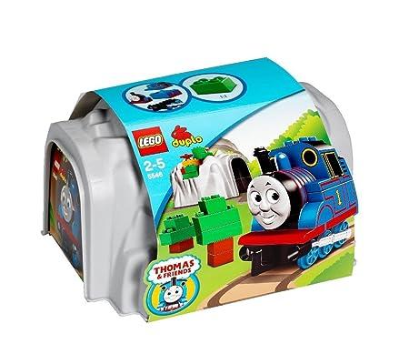 Lego Duplo - 5546 - Thomas & Friends Thomas at Morgan's Mine