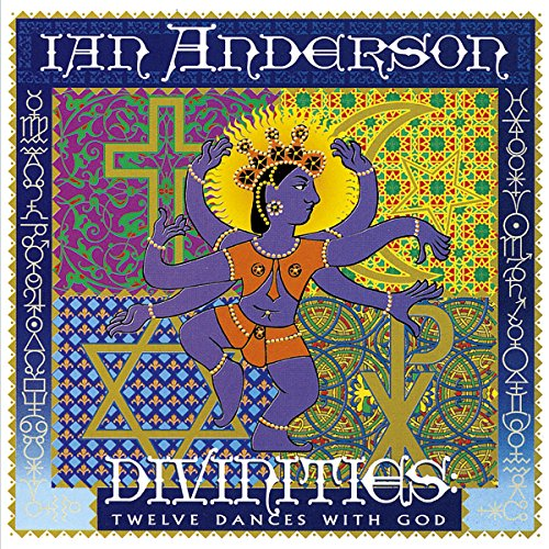 Ian Anderson - Divinities: Twelve Dances With God - Zortam Music