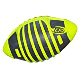 Nerf N-Sports Weather Blitz Football, Green