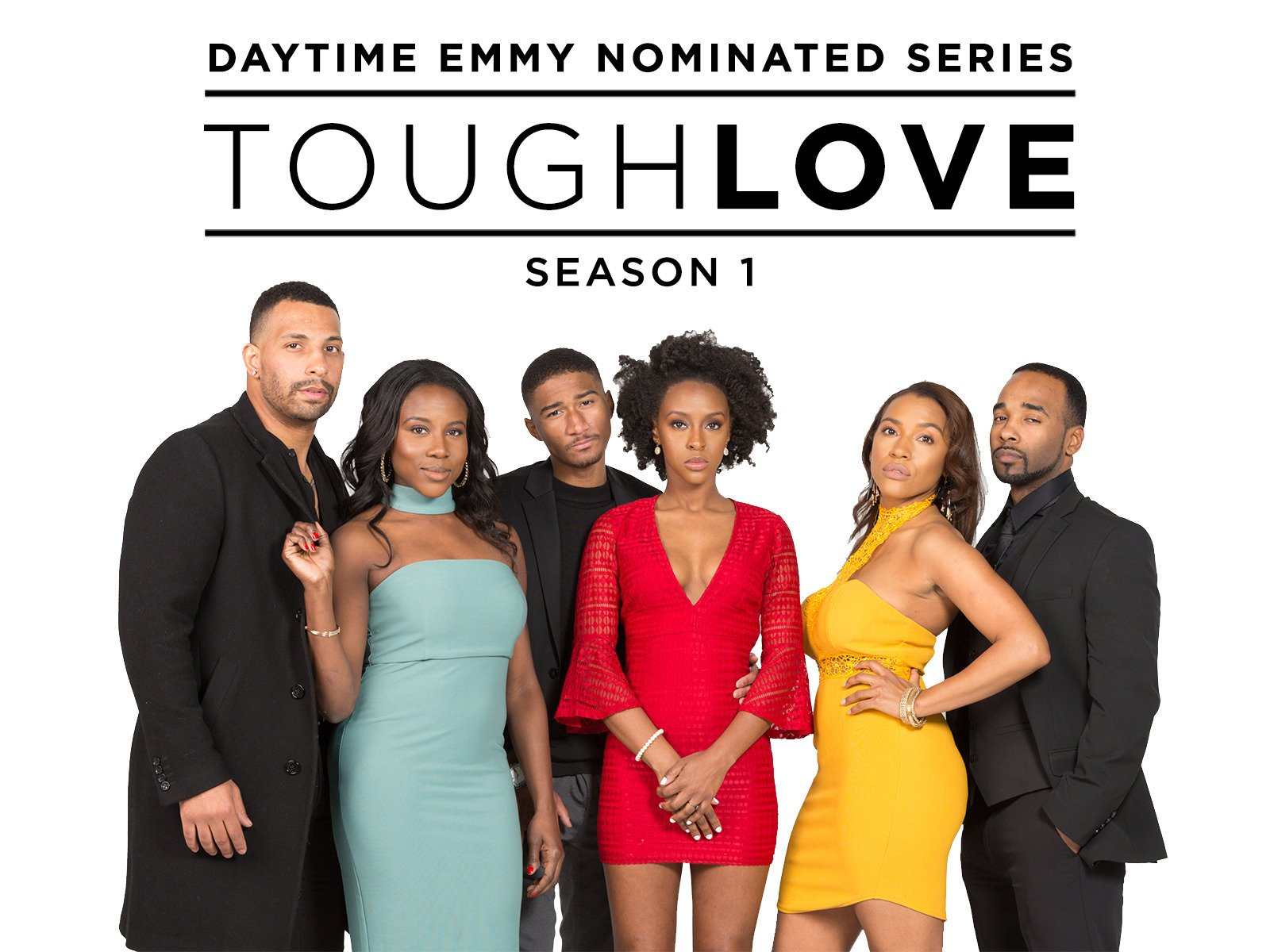 Tough Love on Amazon Prime Instant Video UK