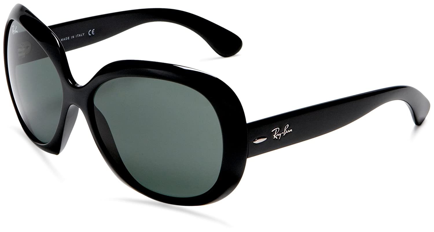 Ray-Ban Women's RB4098 Jackie OHH II Sunglasses