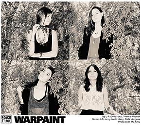 Bilder von Warpaint