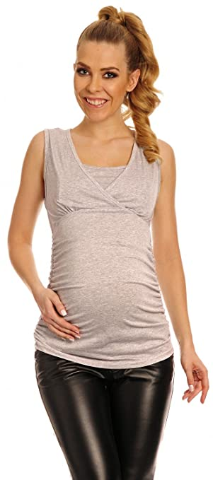 Women's Maternity Nursing Top