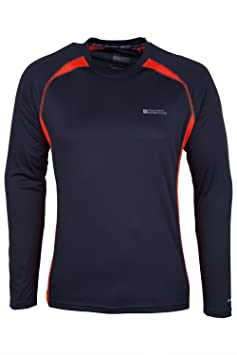 BestMountain Warehouse Gilde Baselayer Homme T Shirt BWdCeroxQ