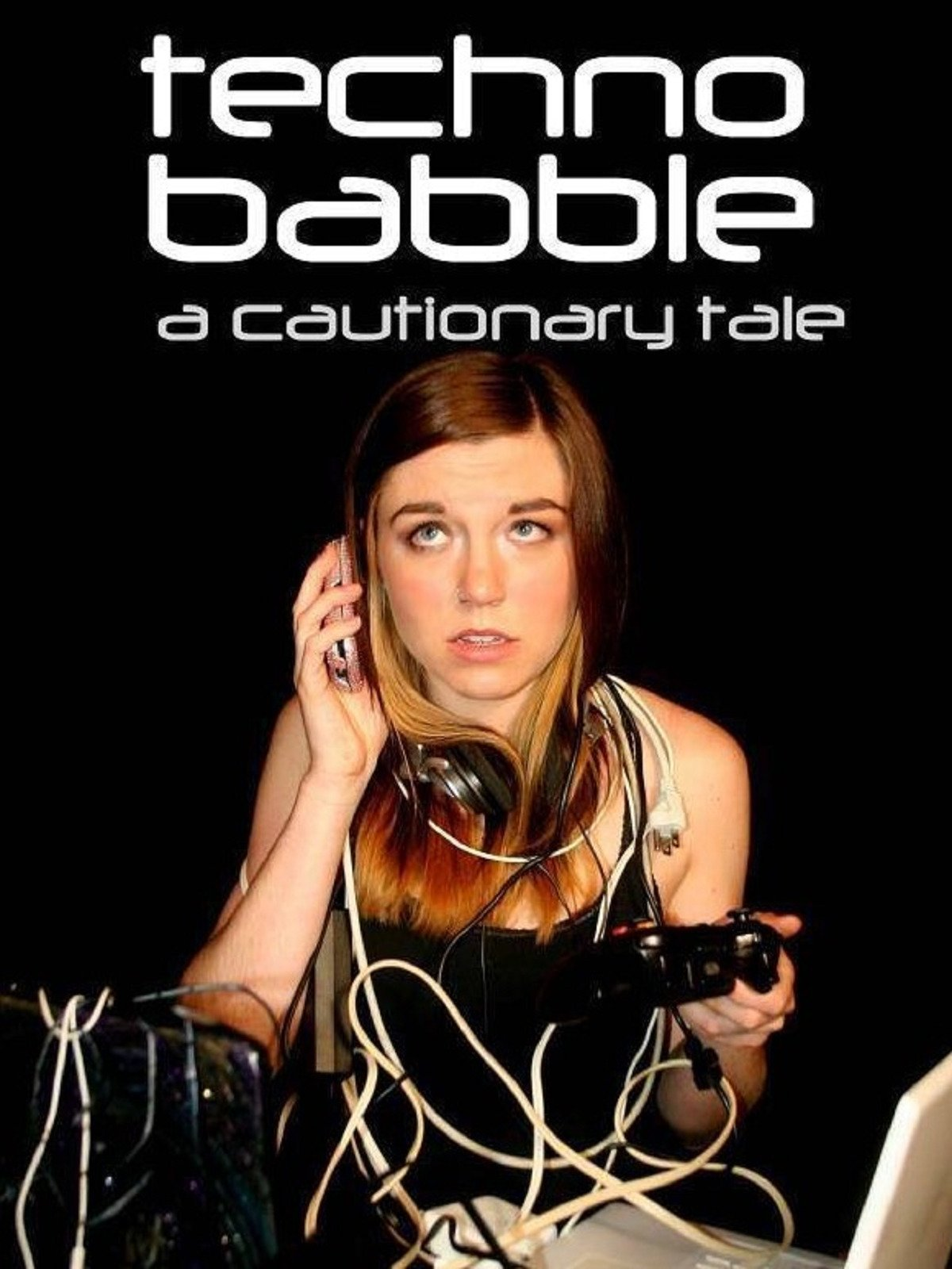 Technobabble: A Cautionary Tale on Amazon Prime Instant Video UK