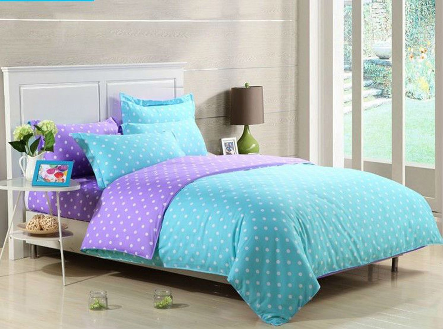 teal and purple bedding images pictures becuo
