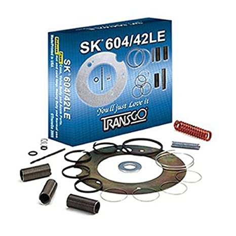 Investing in a shift improver kit for your A604 transmission is a good idea