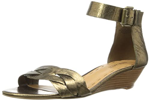 Cool Nine West WoValci Wedge Sandal For Women Cheap Online More Colors Options