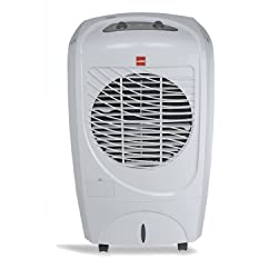 Cello Wave 50-Litre Air Cooler White