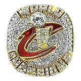YIYICOOL-2016(Cleveland-Cavaliers)2016-Lebron-James-Ring- Championship-Rings-size 11-Memorabilia