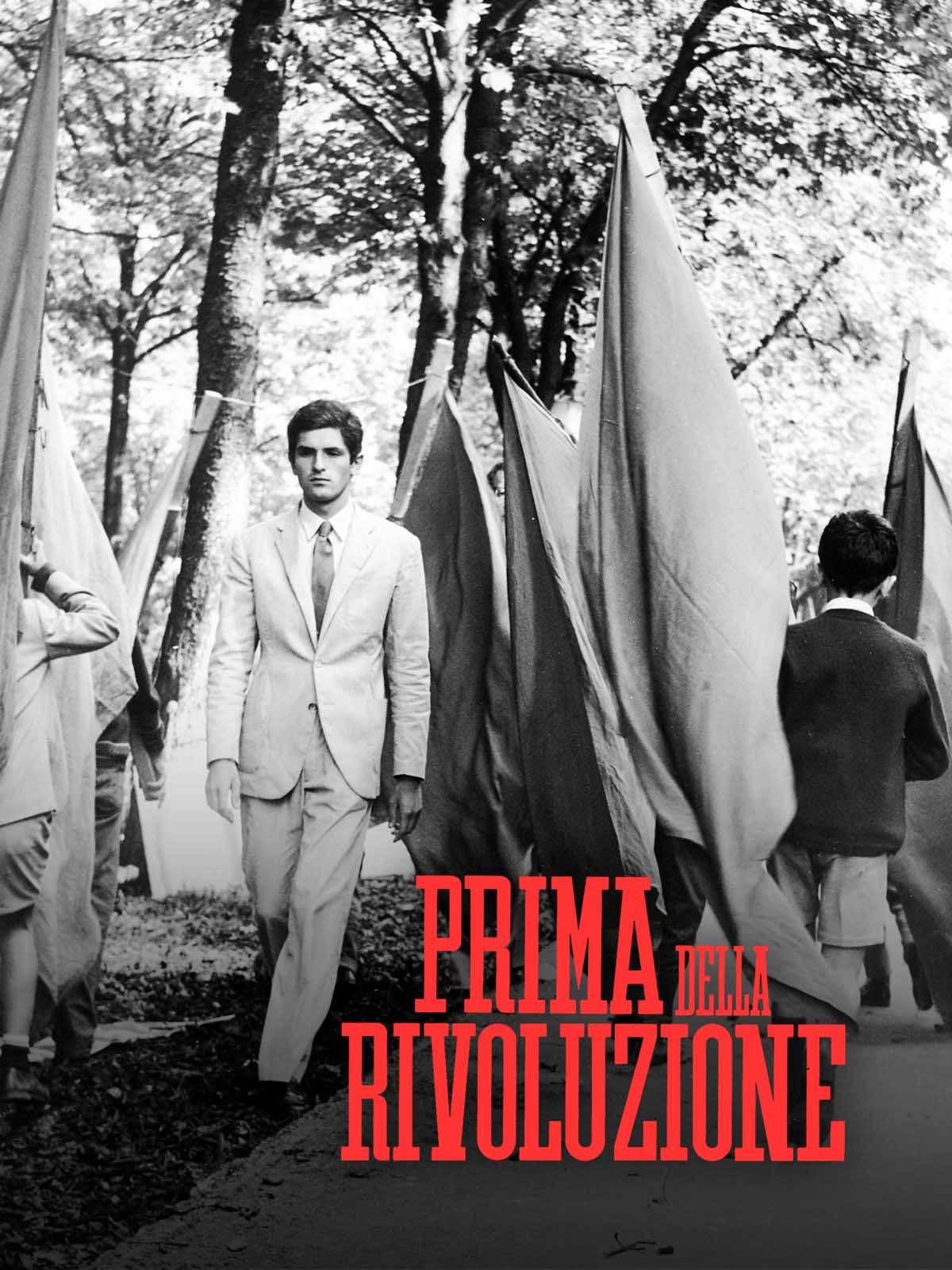 Before the revolution on Amazon Prime Video UK