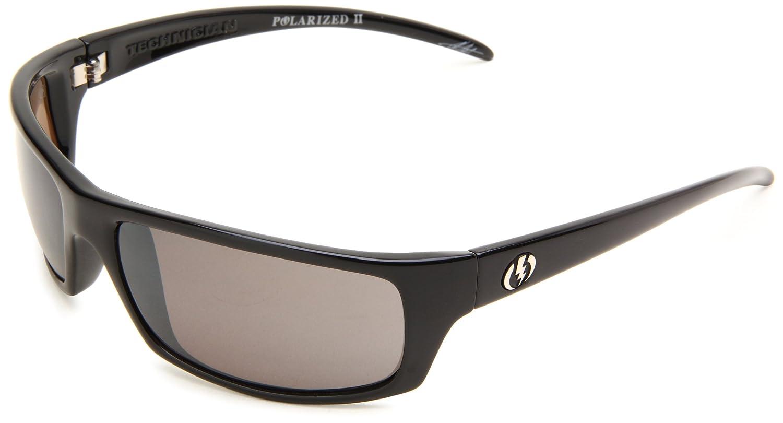 black polarized sunglasses  technician polarized