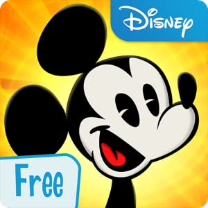Where's My Mickey? Free (Kindle Tablet Edition) by Disney