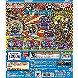 妖怪ウォッチ 妖怪メダルドリーム&USA vol.2 全10種セット