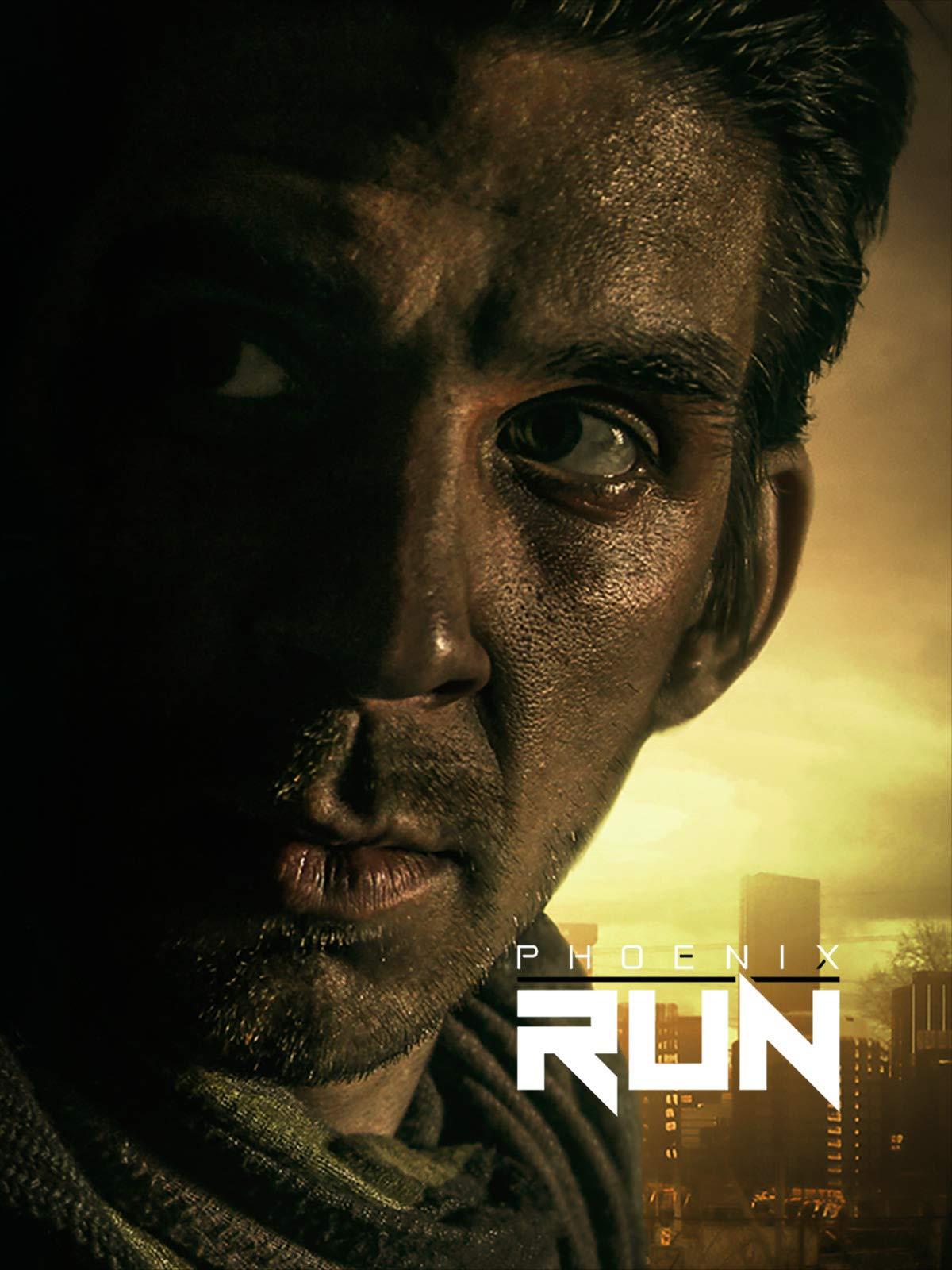 Phoenix Run on Amazon Prime Instant Video UK