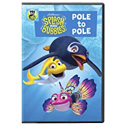 Splash and Bubbles: Pole to Pole