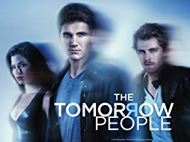 The Tomorrow People: The Complete First Season