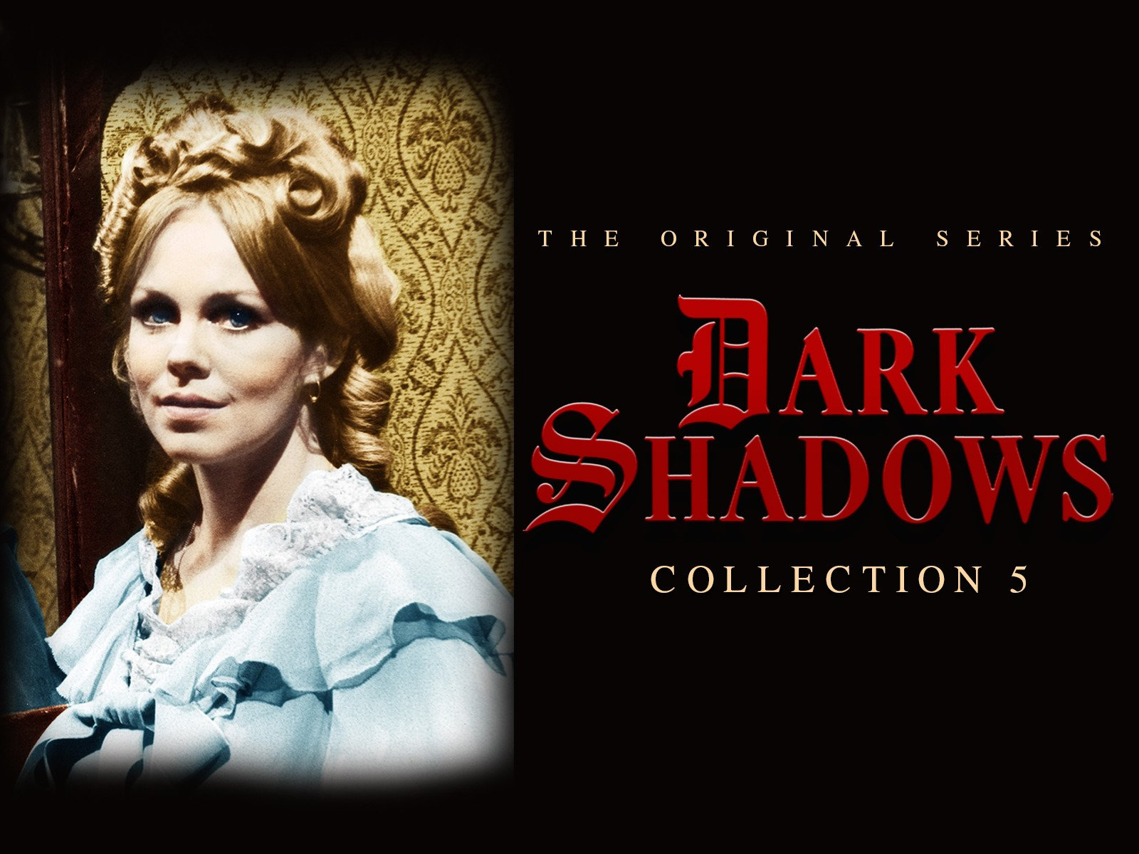 Dark Shadows - Season 5