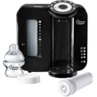 Tommee Tippee Closer to Nature Perfect Prep Machine (Black)