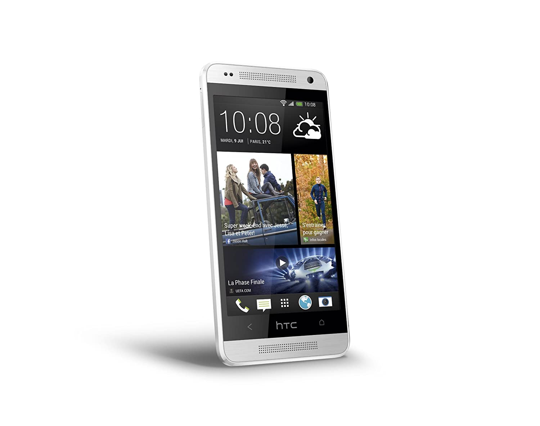 Smartphone HTC ONE MINI GRIS 16GO