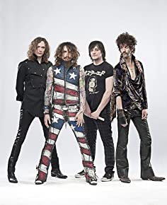 Bilder von The Darkness