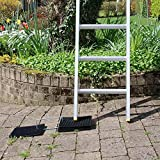 LadderMat Ladder Leveller Anti-Slip (Mats) | Ladder Safety Accessory