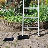 LadderMat Ladder Leveller Anti-Slip (Mats)   Ladder Safety Accessory