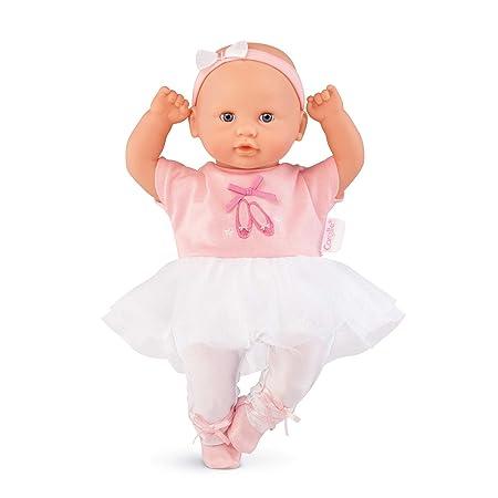 Corolle - CJJ27 - Mon Premier Bébé Calin Danseuse