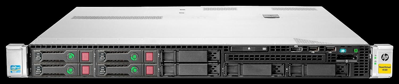 HP StoreVirtual B7E17A Server