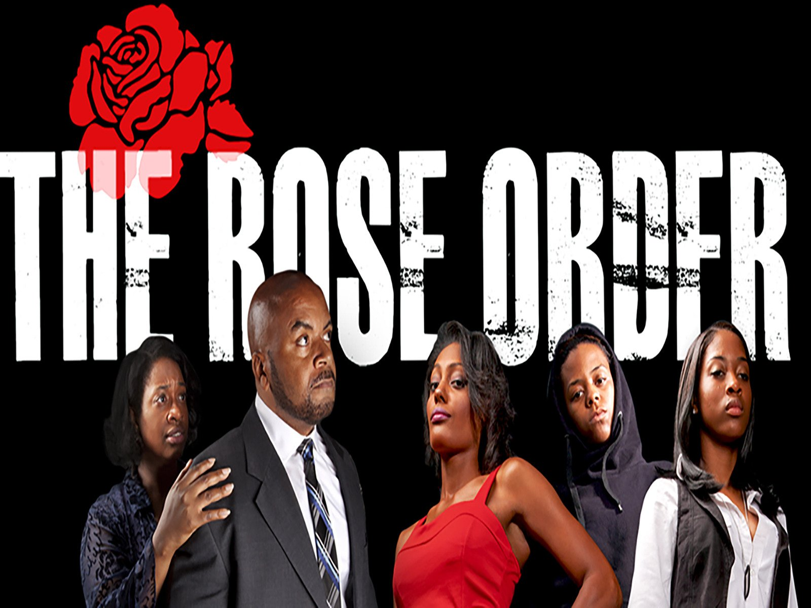 The Rose Order
